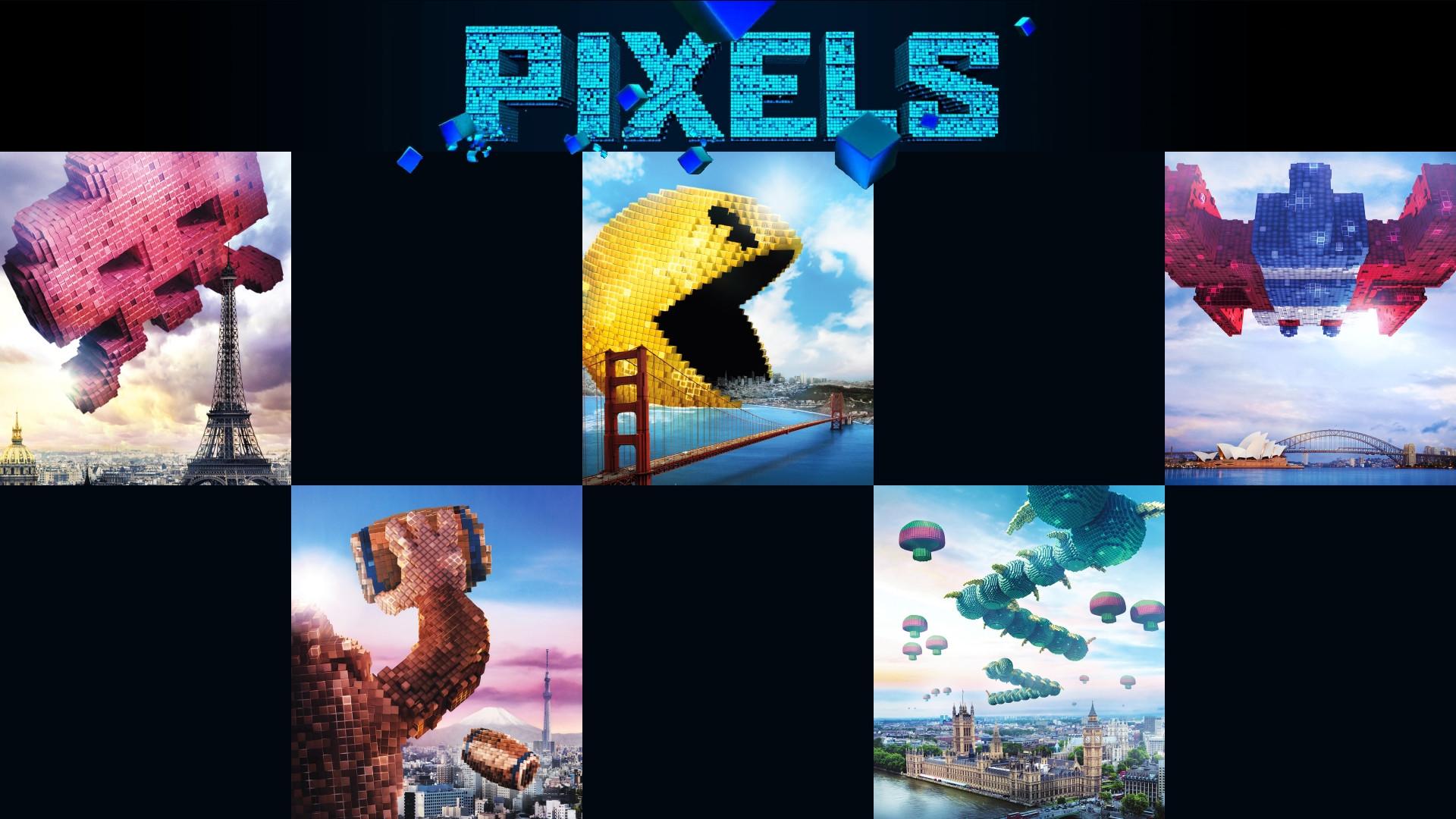 PixelsTrailer
