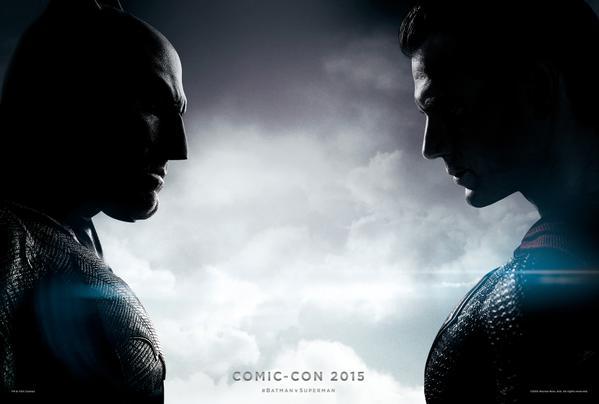 BatmanvSupermanComicCon2015