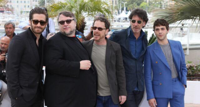 Cannes2015Dia2JakeGyllenhaalJurado