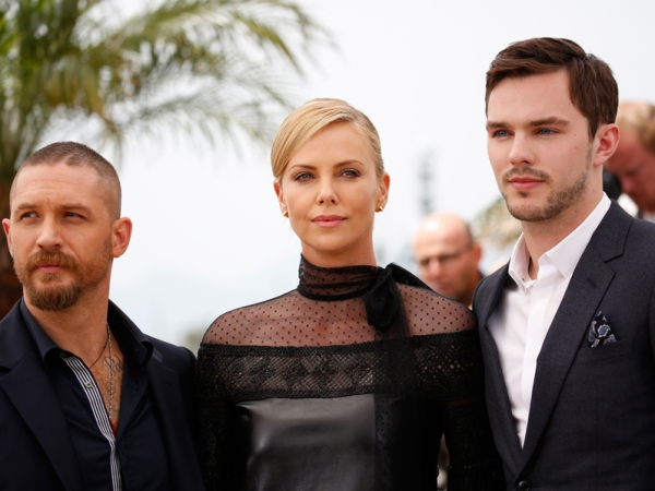 Cannes2015Dia2MadMax