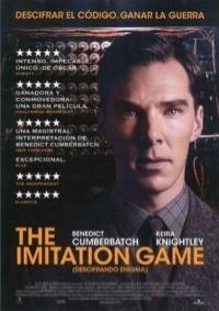DVDTheimitationgame