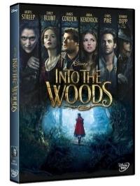 DVDIntothewoods