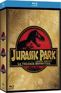 DVDParqueJurasico