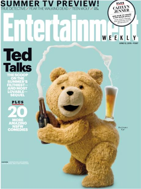 Ted2EW