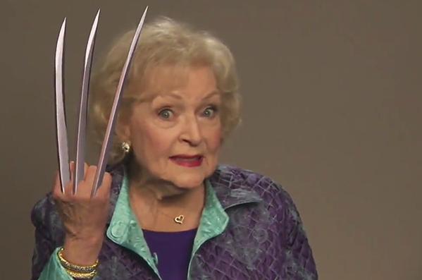 BettyWhiteLobezno