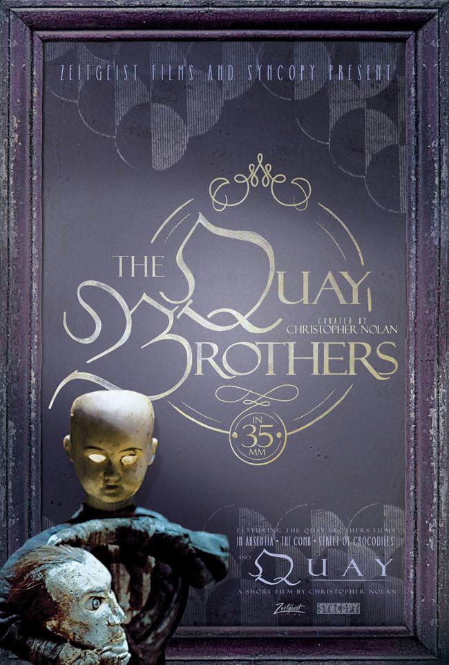 TheQuayBrothersCartel