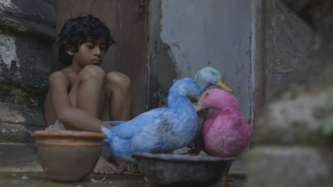 Oscar2016PeliculadehablanoinglesaBangladesh