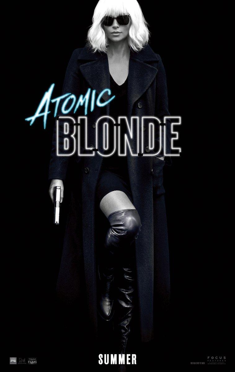 AtomicBlonde