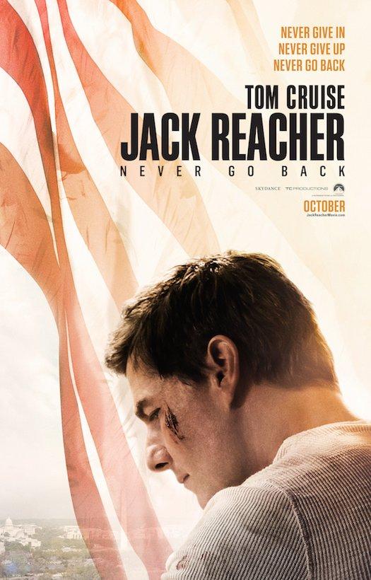 JackReacherNevergobackCartel