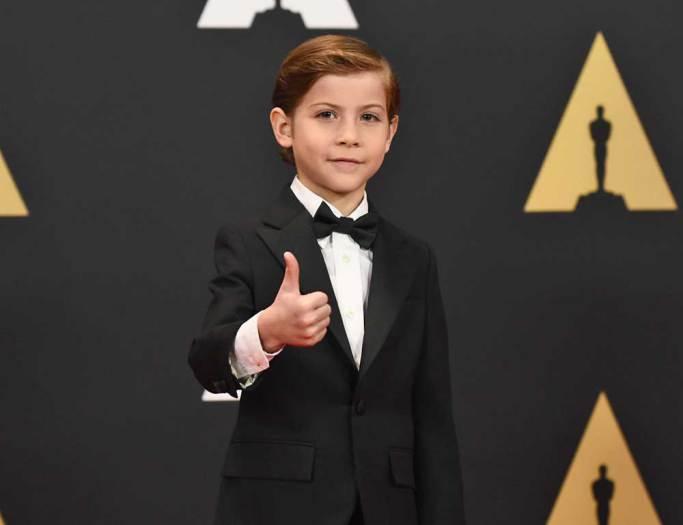 Oscar2016HonorificosGalaJacobTremblay