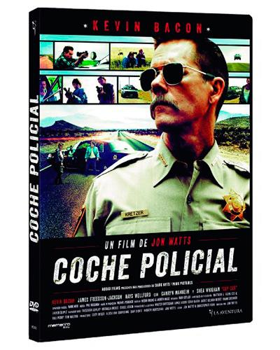 DVDCochepolicial