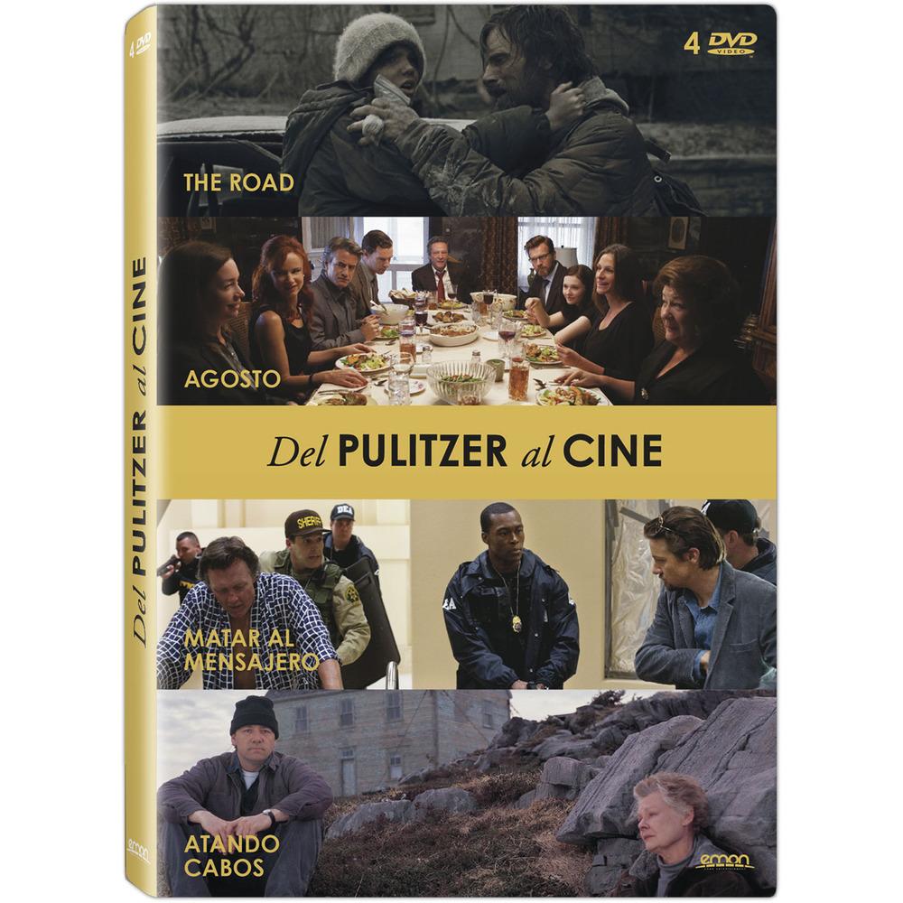 DVDDelPulitzeralcine