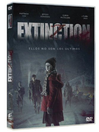 DVDExtinction