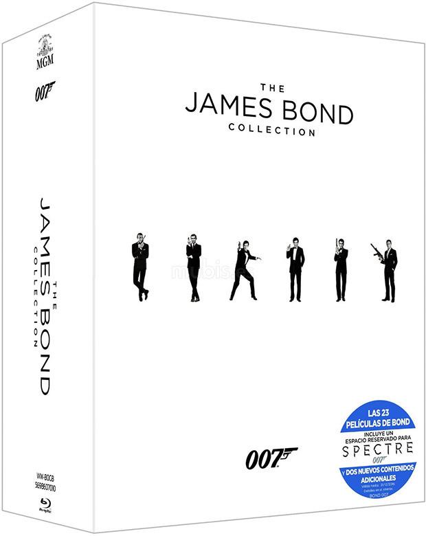 DVDJamesBond