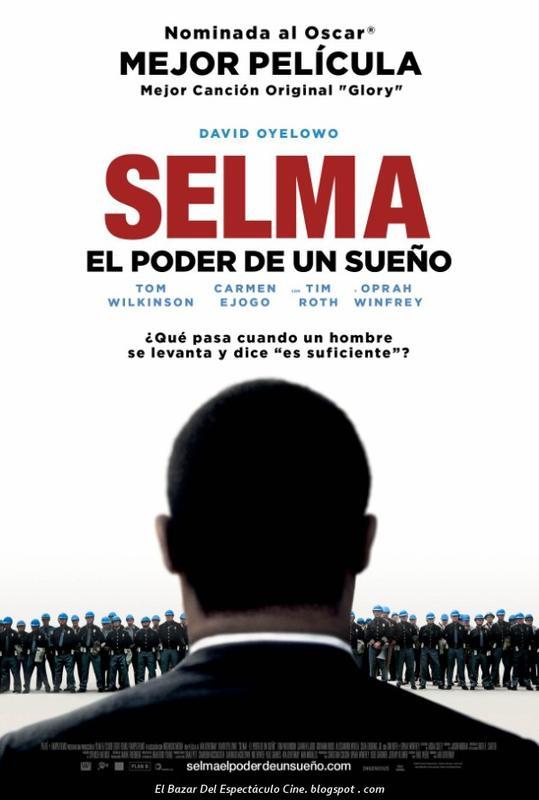 DVDSelma