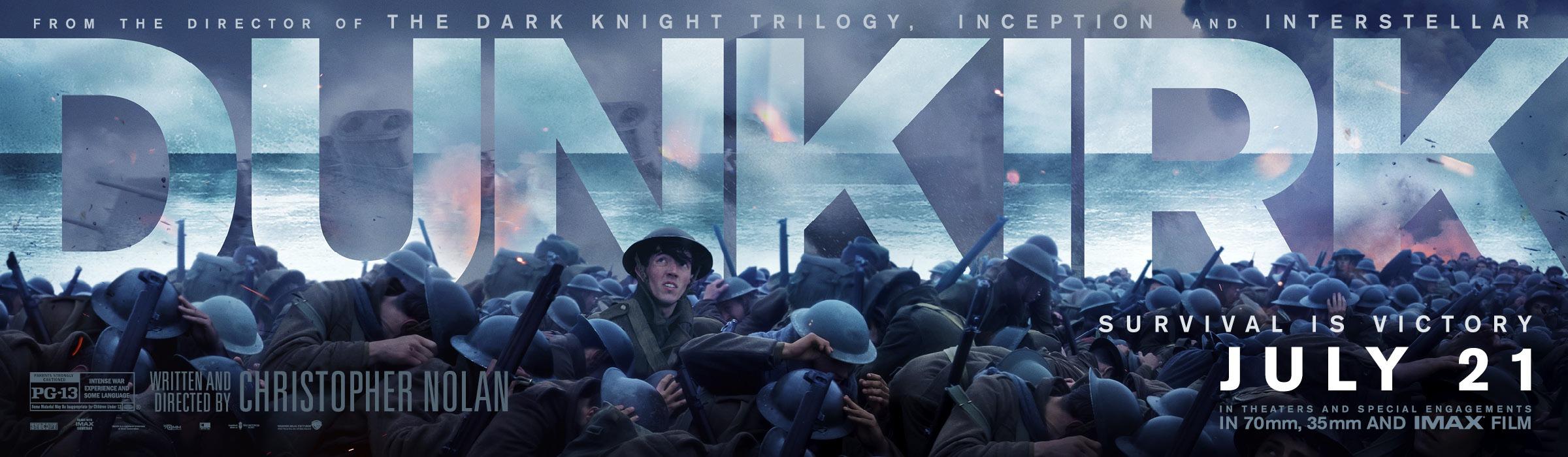 DunkirkImax