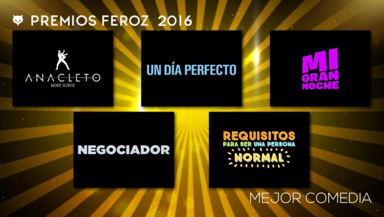 Feroz2016Comedia