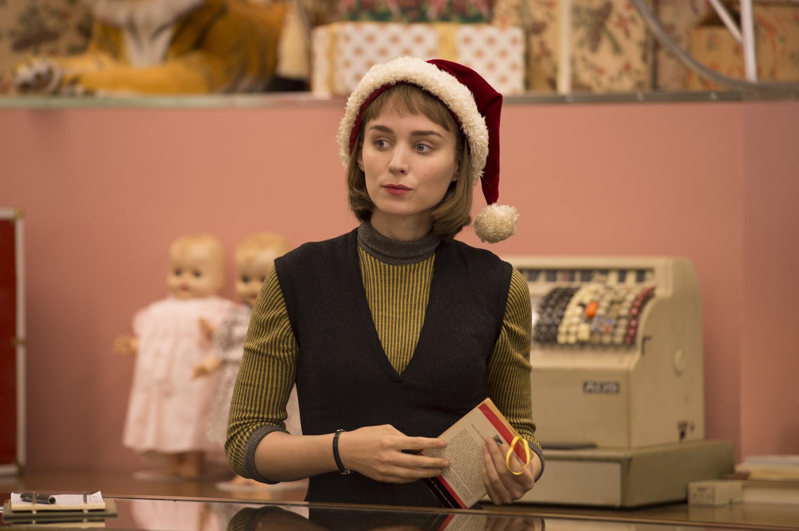 Rooney Mara Carol
