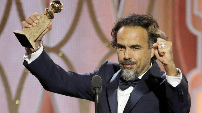 GlobodeOroIñarritu