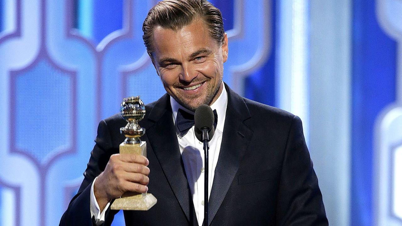 GlobosdeOro2016LeonardoDiCaprio