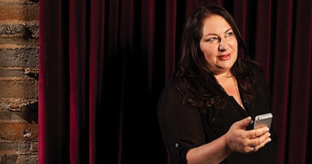 Lisa Taback
