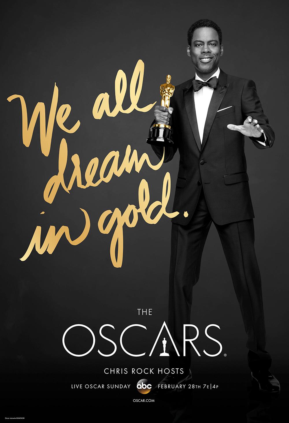 Oscar2016Poster