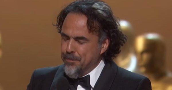 AlejandroGIñarritu