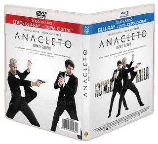 DVDAnacleto