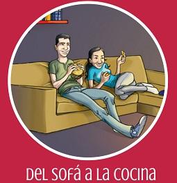 DelSofaalaCocina