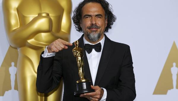 Oscar2016AlejandroGonzalezIñarritu