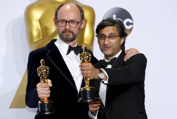 Oscar2016Amy