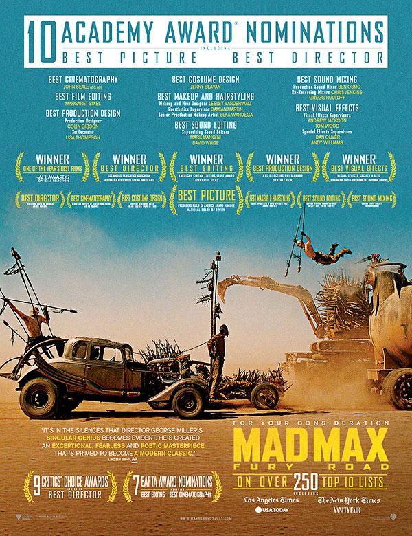Oscar2016PeliculaMadMax