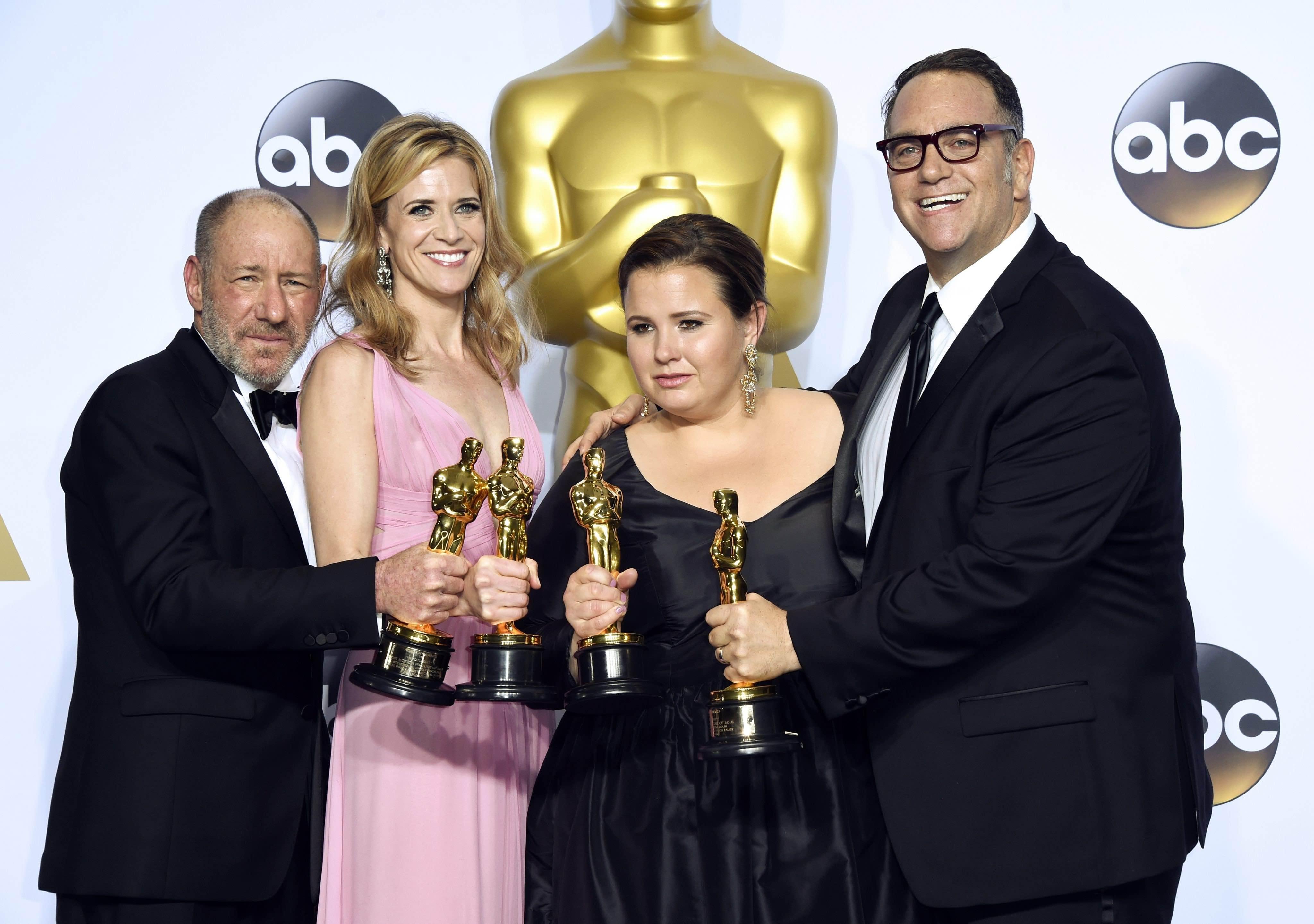 Oscar2016Spotlight
