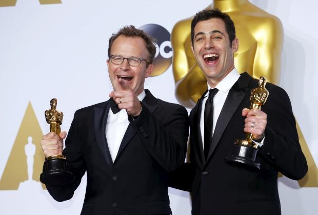 Oscar2016SpotlightGuion