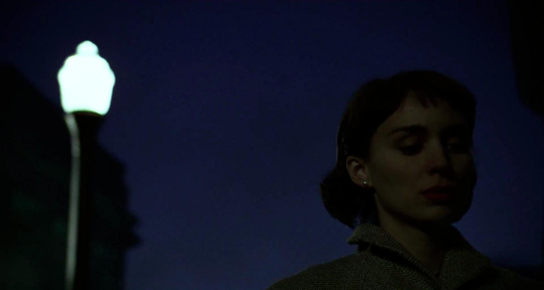 Rooney Mara por Carol