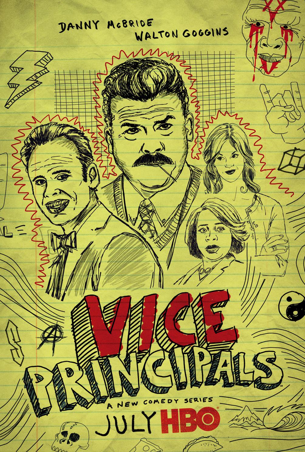 Viceprincipales