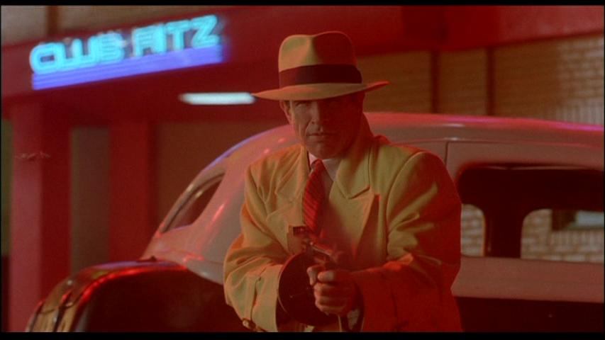 Dick Tracy 2
