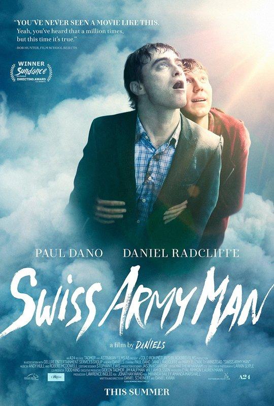 Swissarmyman