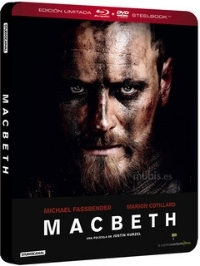 DVDMacbeth