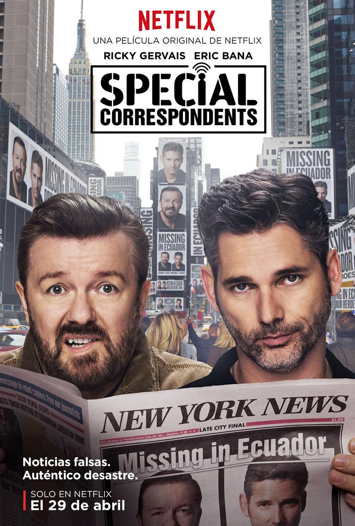 Specialcorrespondents