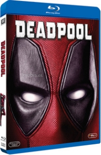 DVDDeadpool