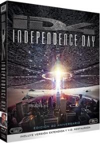 DVDIndependenceday