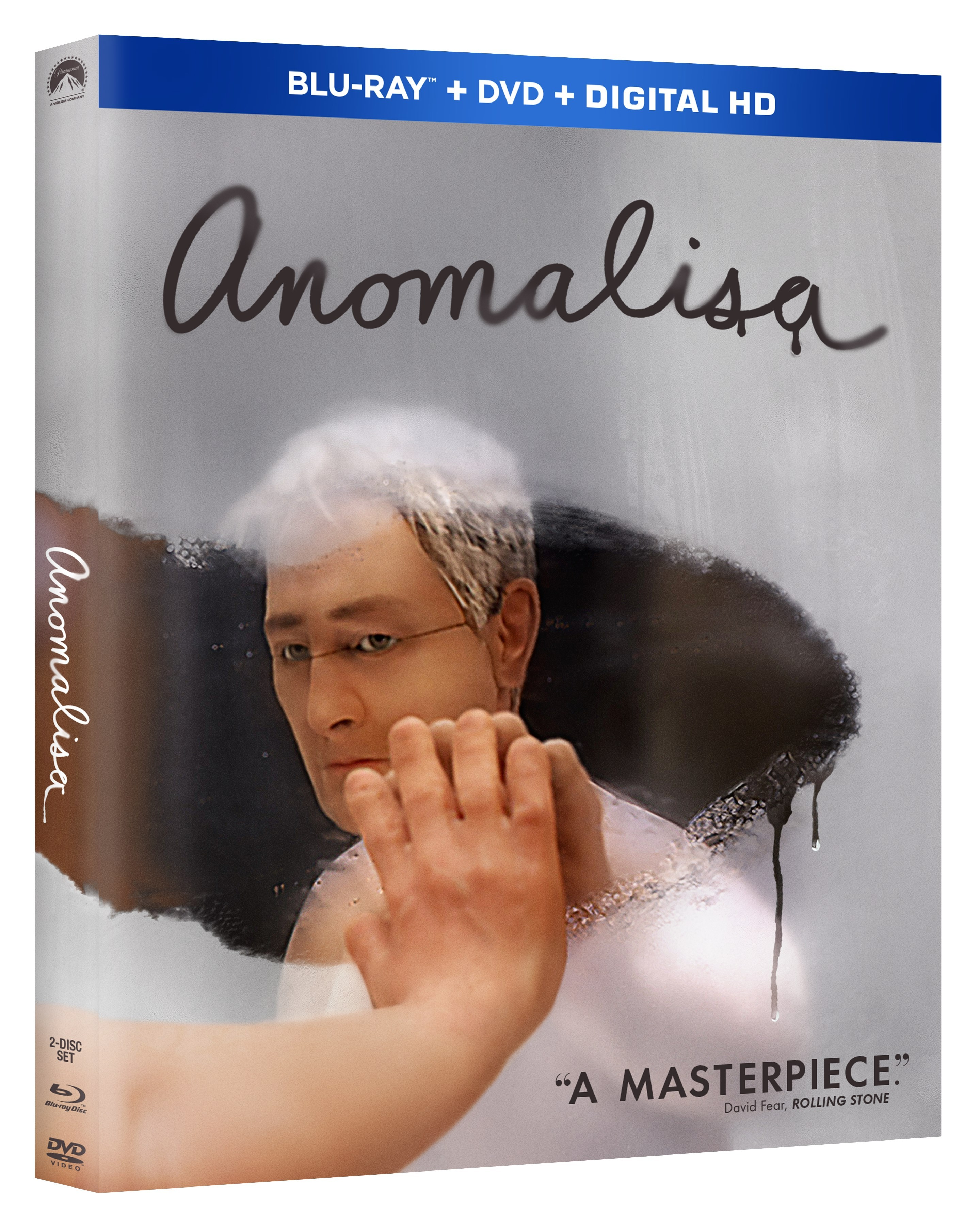 DVDAnomalisa