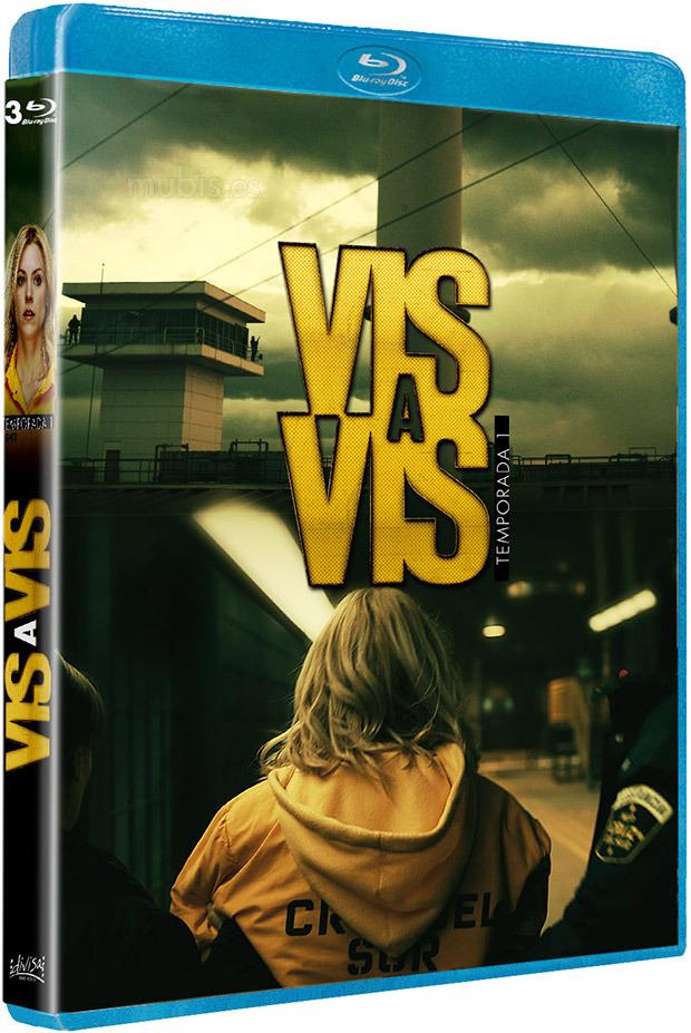DVDVisavis