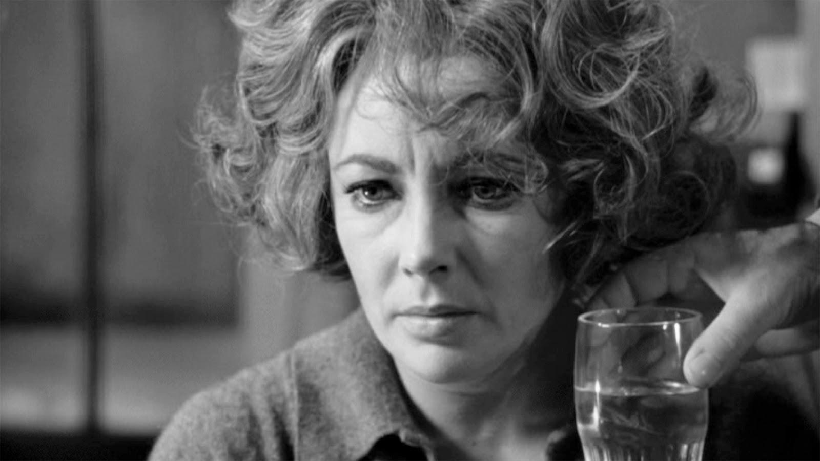 Elizabeth Taylor en ¿Quién teme a Virginia Wool_