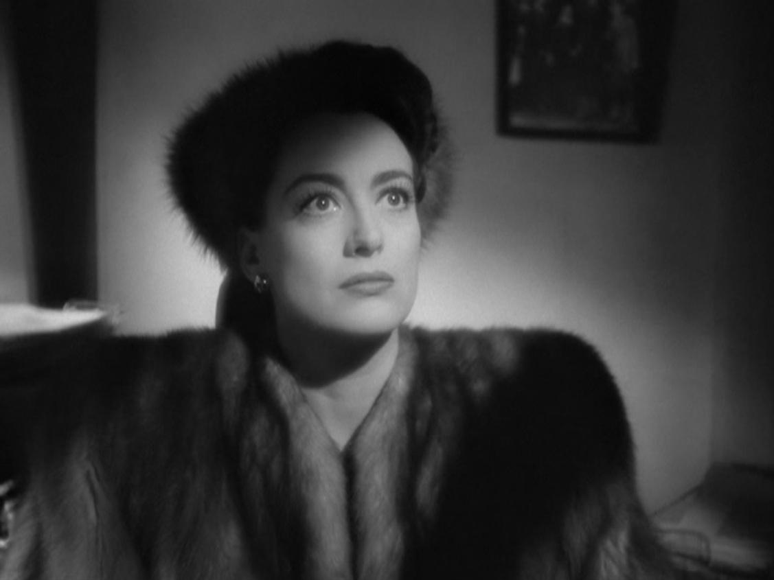 Joan Crawford en Alma en suplicio