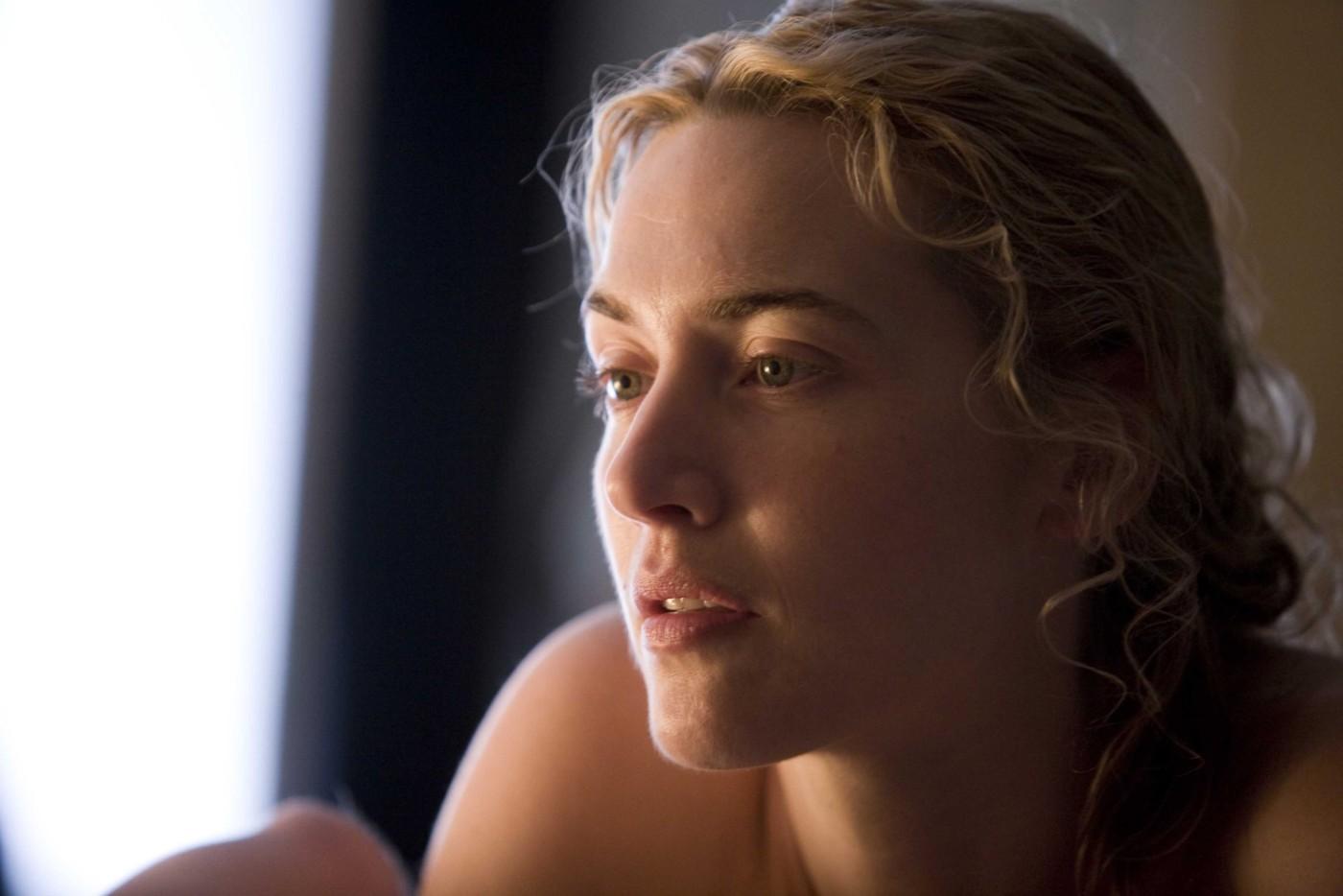 Kate Winslet en El lector