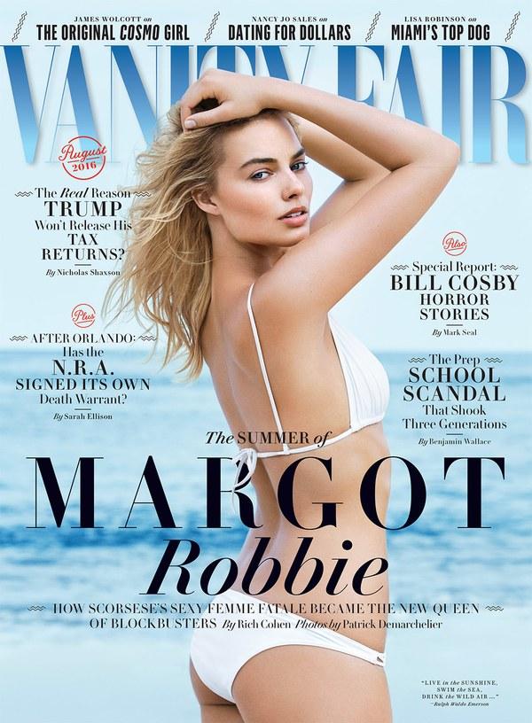 MargotRobbieVanityFair