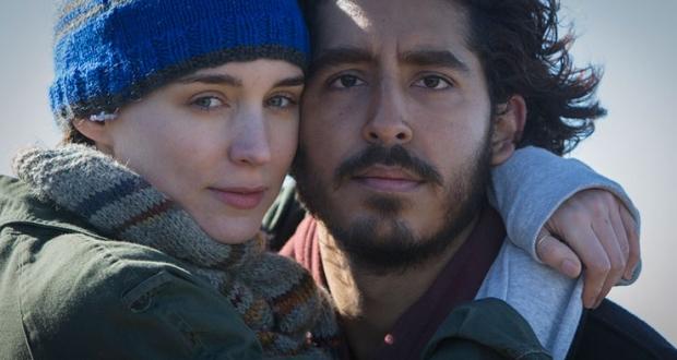 Oscar2017Lion