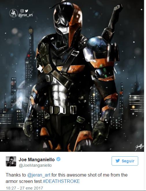 Manganiello